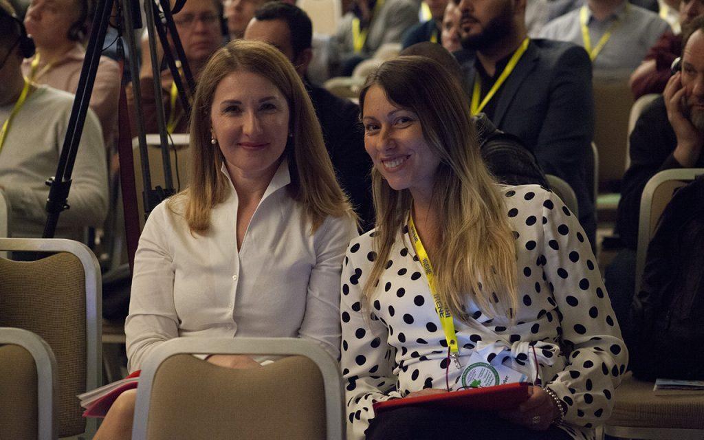 Архів фото з 1-ї Конференції 2019 року